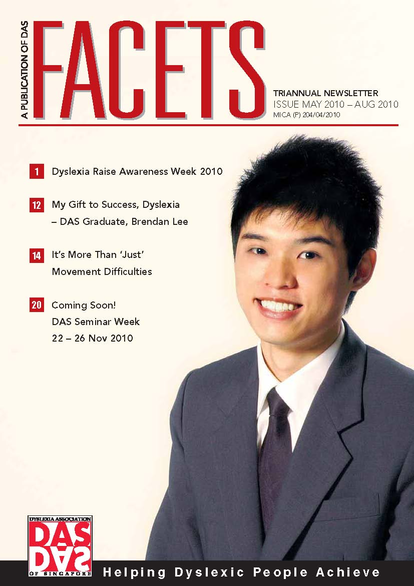 FACETS May-Aug 2010